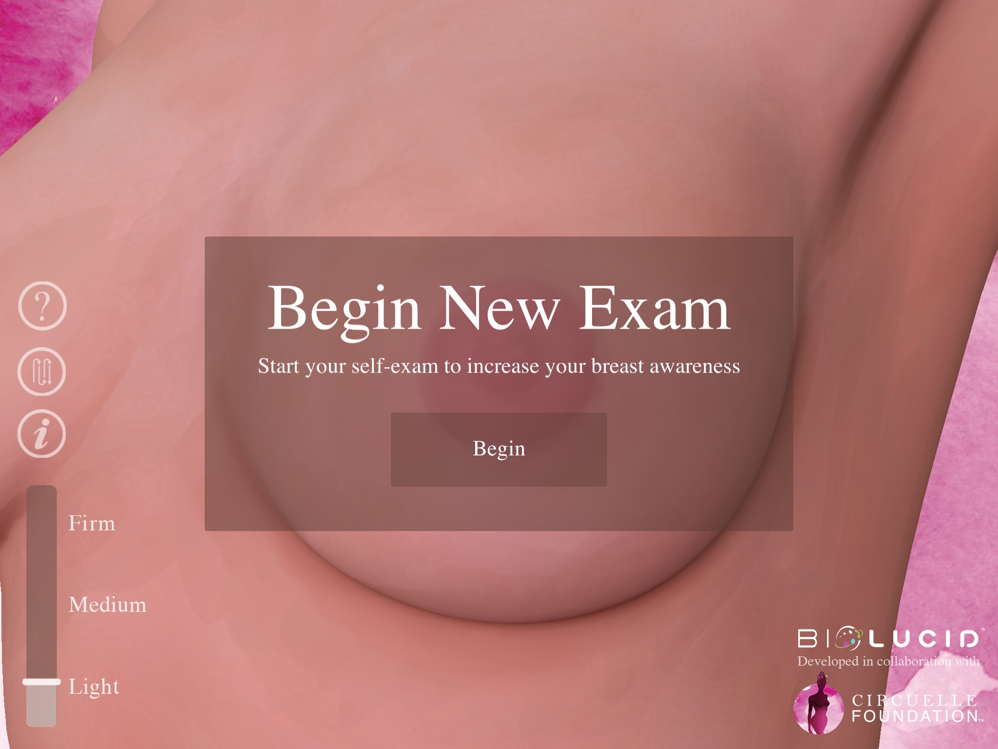 Circuelle Know Your Breasts app 2