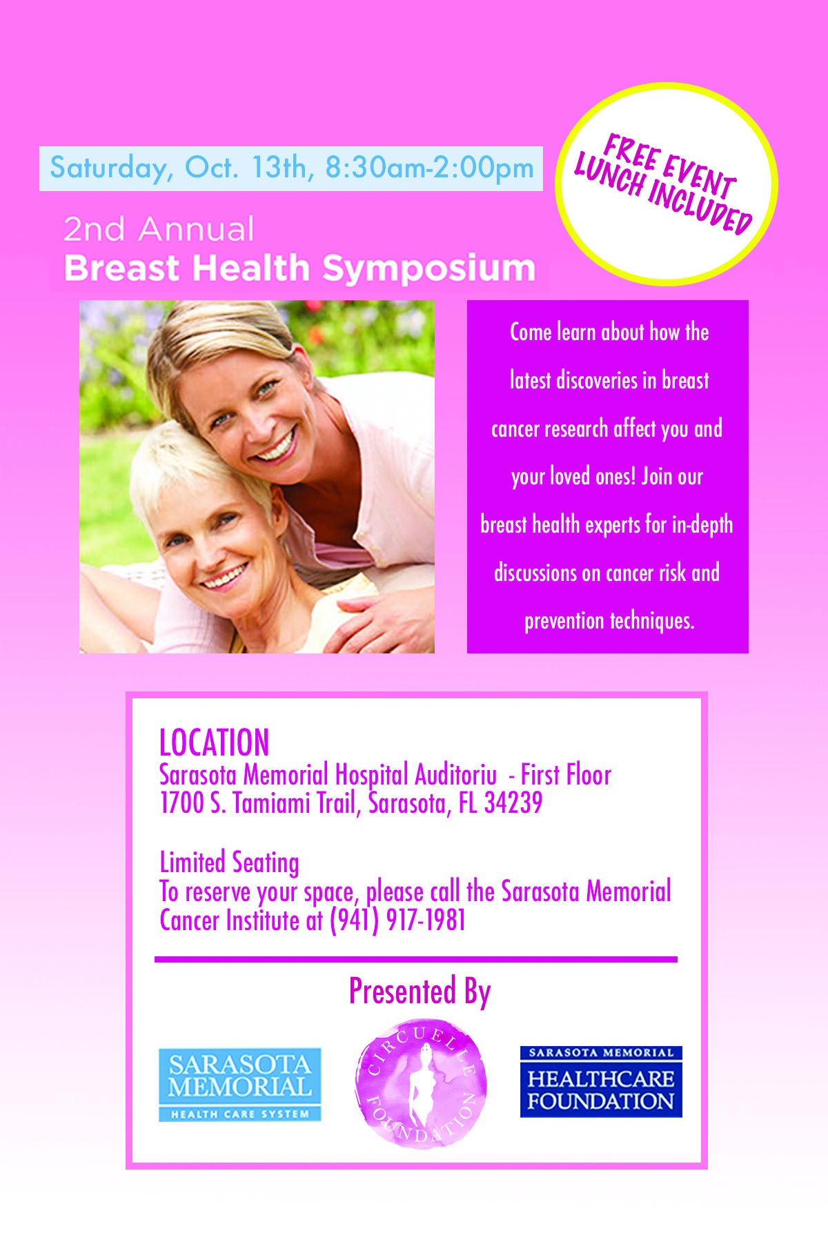 Breast Health Symposium