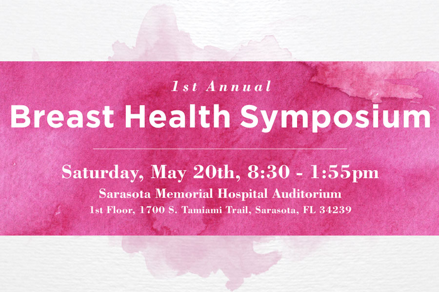 1st Annual Breast Health Symposium