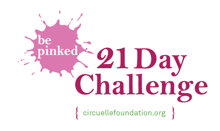 Be Pinked 21-Day Challenge Recipes