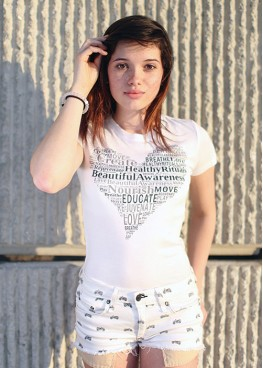 Beautiful Awareness - Youth Tee